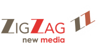 ZigZag new media